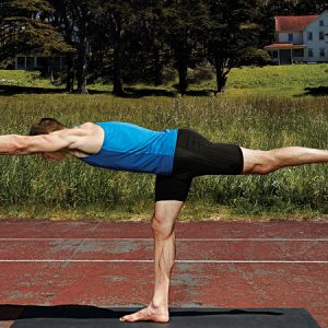 Yoga and Sport: How to take care of your joints