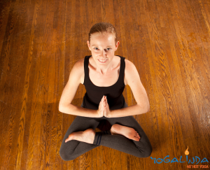 Heather Anderson – Owner of Yogalinda