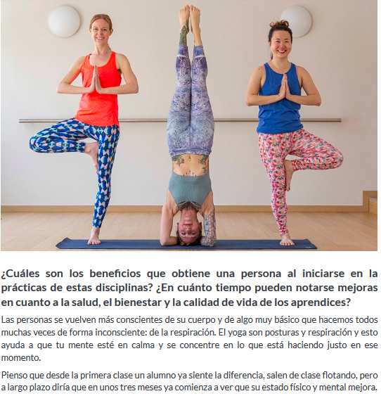 Yogalinda at ProntoPro